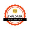 Pentateuch Explorer Badge