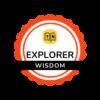 Wisdom Explorer Badge