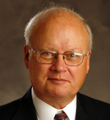 Arland J. Hultgren